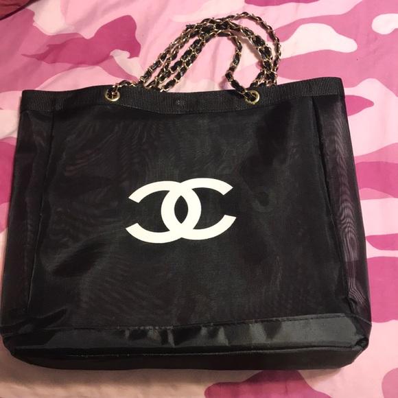 eb82075d549b69 CHANEL Bags | Authentic Gwp Tote Bag | Poshmark